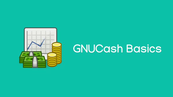Introduction to GNUCash