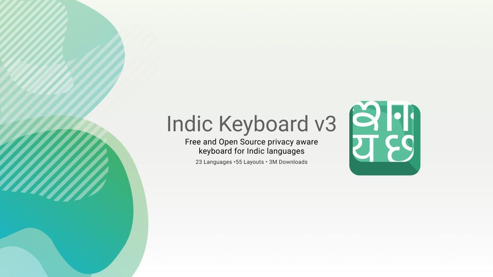 Indic Keyboard v3.1 and Prime